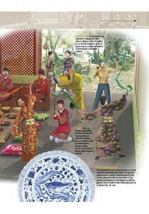 Drevna Kina - Velike Civilizacije unutrašnjost