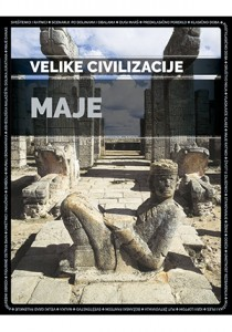 MAJE- VELIKE CIVILIZACIJE 9