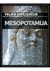 MESOPOTAMIJA - VELIKE CIVILIZACIJE 3