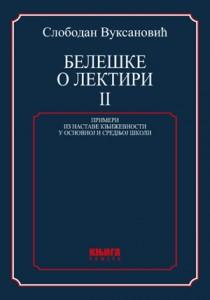 Vuxanovich LEKTIRA 2