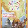 Atlas Afrika Amerika Australija