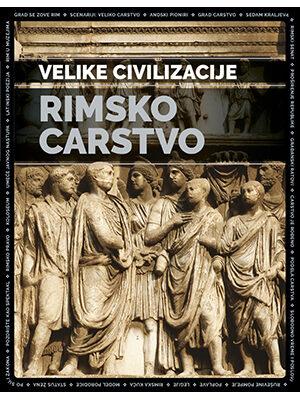 RIMSKO CARSTVO - VELIKE CIVILIZACIJE 7
