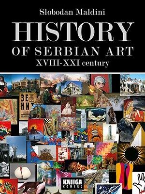 HIstory of serbian art