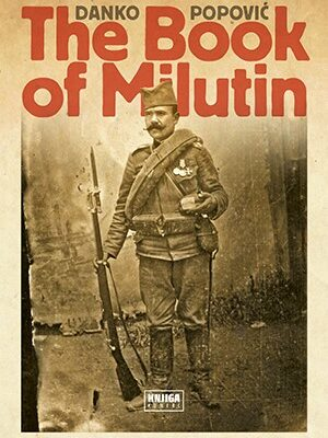 The book of Milutin