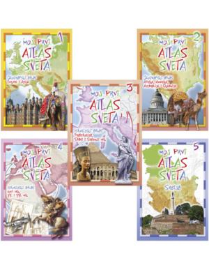 Komplet Atlasi