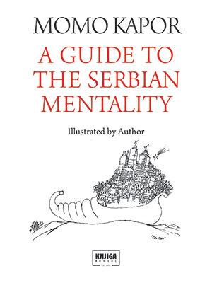 KAPOR Serbian Mentality K1