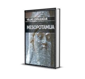 Mesopotamija tvrd povez